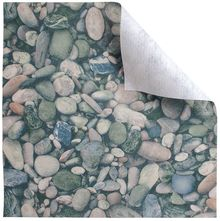 Pond And Garden Underlay Stone Look